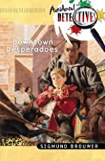 The Downtown Desperadoes