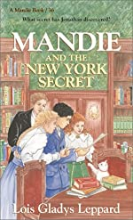 The New York Secret