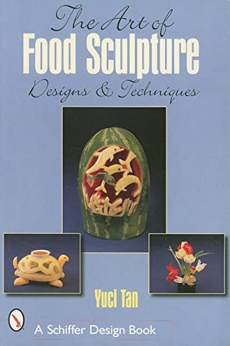The Art of Food Sculpture
