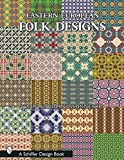 Eastern European Folk Designs (Schiffer Design Book)