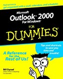 Microsoft® Outlook® 2000 For Windows® For Dummies®