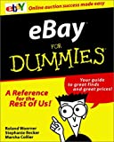 eBay for Dummies image