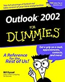Microsoft Outlook 2002 for Dummies