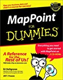 MapPoint 2002 for Dummies