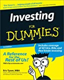Buy Investing for Dummies, Third Edition from Amazon