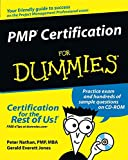 PMP Certification For Dummies(r)