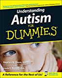 Book Cover: Understanding Autism For Dummies (For Dummies (Health & Fitness)) by Linda G. Rastelli