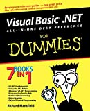 Visual Basic .NET: all-in-one desk reference for dummies