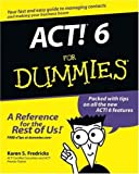 ACT! 6 for Dummies