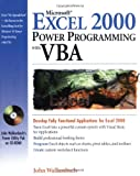 Microsoft® Excel 2000 Power Programming with VBA