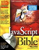 JavaScript Bible, 4th Edition