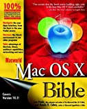 Macworld Mac OS X Bible