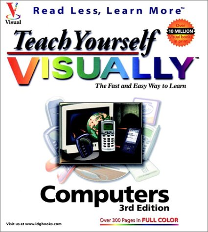 Teach Yourself Computers, 3rd Edition