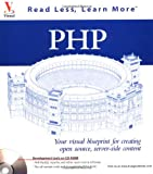 PHP : Your visual blueprint for creating open source, server-side content