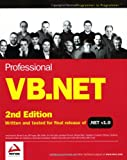 Professional VB.NET, Second Edition