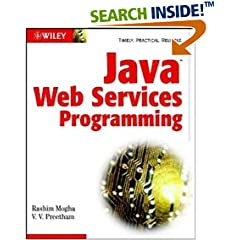 Java Web Services Programming