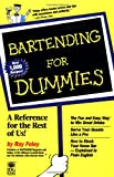 Bartending For Dummies®