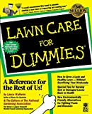 Lawn Care For Dummies®