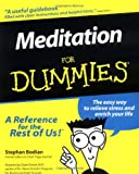 Meditation For Dummies®
