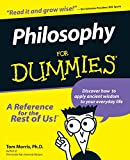Philosophy for Dummies Tom Morris