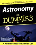 Astronomy For Dummies®
