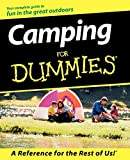 Camping For Dummies®