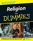 Very Good! Religion for Dummies