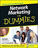 Buy Network Marketing For Dummies from Amazon