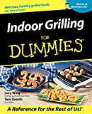 Indoor Grilling For Dummies®