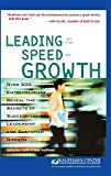 Book Cover: Leading At The Speed Of Growth by Jana Matthews