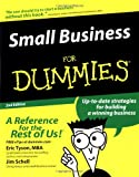 Buy Small Business for Dummies, Second Edition from Amazon