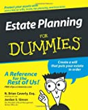 Buy Estate Planning for Dummies from Amazon