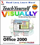 Teach Yourself VISUALLY Microsoft Office 2000