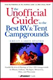 Michigan Camping: Frommer's Unofficial Guide to the Best RV & Tent Campgrounds in the Great Lakes States: Illinois, Indiana, Michigan, Minnesota, Ohio, and Wisconsin