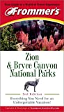 Utah Hiking: Frommer's® Zion & Bryce Canyon National Parks