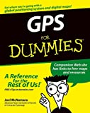 Books : GPS For Dummies