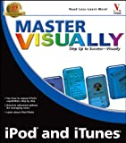 Master Visually Ipod And Itunes (Visual Read Less, Learn More)
