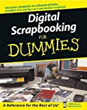 Digital Scrapbooking For Dummies