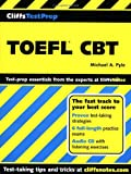 CliffsTestPrep<sup>TM</sup> TOEFL® CBT