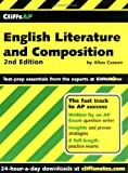 English Literature and Composition (Cliffs AP)