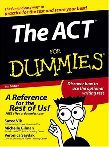 ACT for Dummies