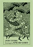The Twelve Terrors of Christmas