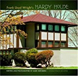 Frank Lloyd Wright's Hardy House book cover