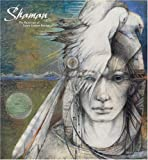 Shaman 2010 Calendar: The Paintings of Susan Seddon Boulet
