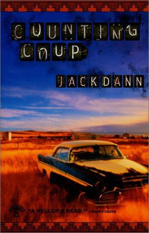 Counting Coup, Dann, Jack