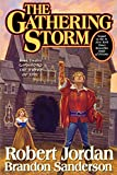 The Gathering Storm by Brandon Sanderson