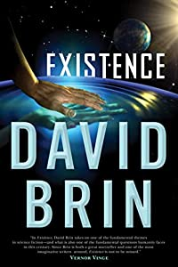 VIDEO: David Brin Defines Science Fiction