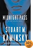 Midnight Pass by  Stuart M. Kaminsky (Hardcover - December 2003)