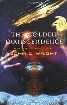 REVIEW: The Golden Transcendence by John C. Wright