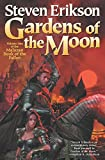 REVIEW: Gardens of the Moon by Steven Erikson